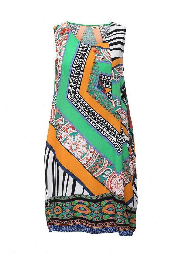 Платье-миди Sweet Lady R28-JC1238