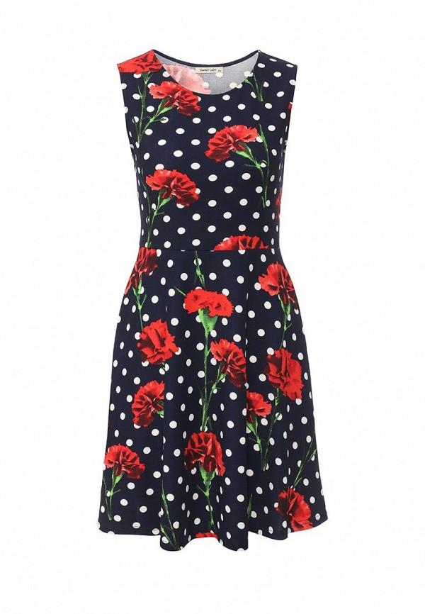 Летнее платье Sweet Lady R28-XH1213