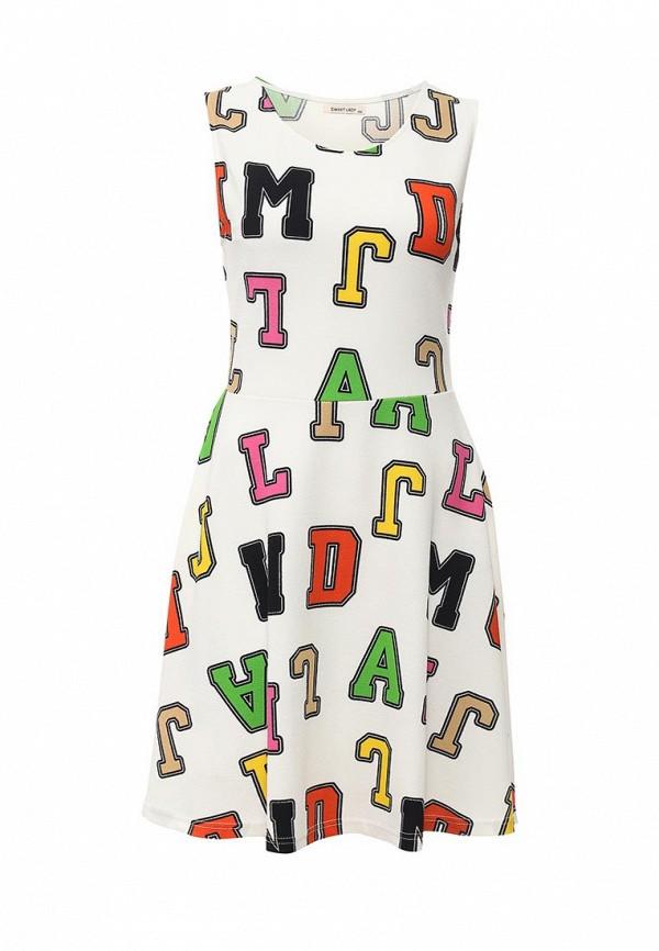 Платье-миди Sweet Lady R28-XH1230