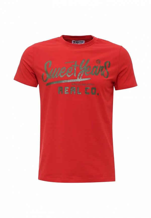Футболка Sweet Years SU34SWT00011