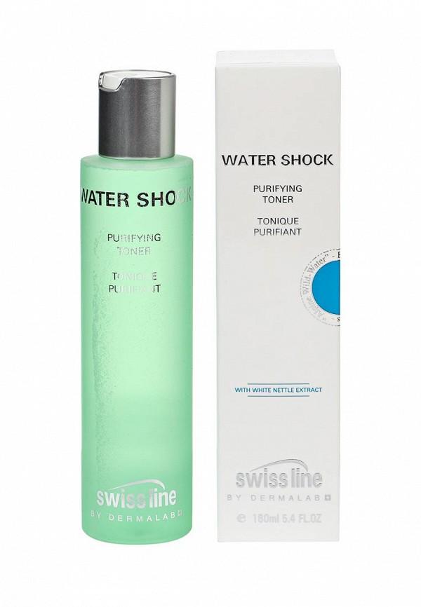Тоник для лица Swiss Line Swiss Line SW013LWOHR32 swiss kubik шкатулка для часов swiss kubik sk08 cv003 wp