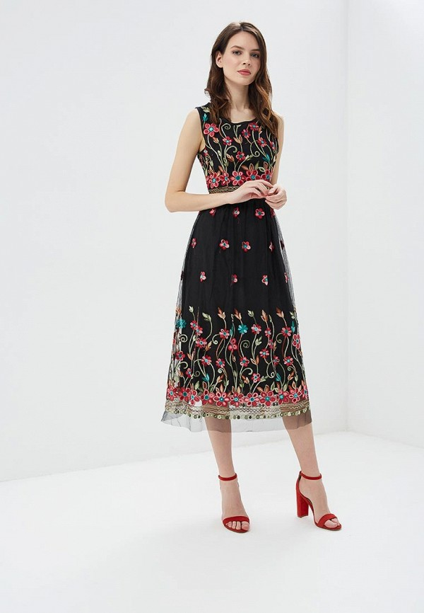 Платье Sweet Miss Sweet Miss SW014EWBFOM5 платье для беременных missselfridge miss selfridges 5 24