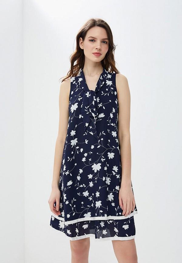 Платье Sweet Miss Sweet Miss SW014EWBFOR3 туника sweet miss цвет синий