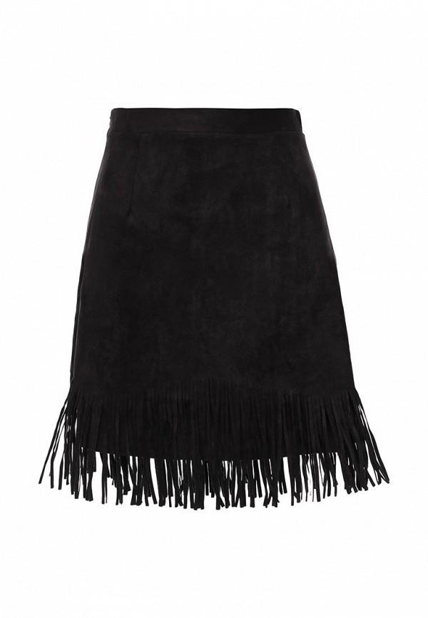 Широкая юбка Sweet Miss B004-C-25905