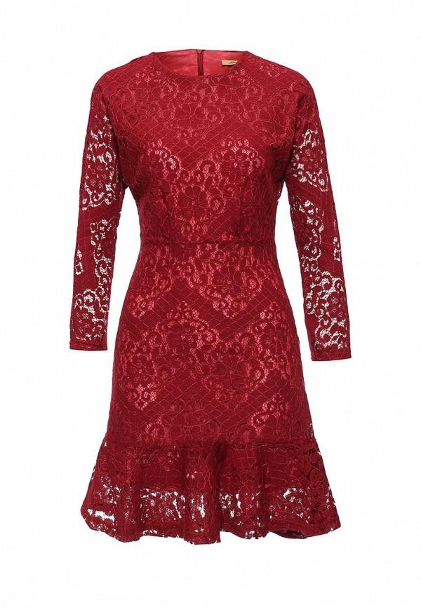 Платье-мини Sweet Miss B004-M-111167