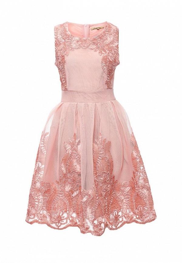 Вечернее / коктейльное платье Sweet Miss B004-C-25988-2