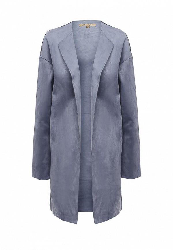 Пальто Sweet Miss Sweet Miss SW014EWRKO60 туника sweet miss цвет синий