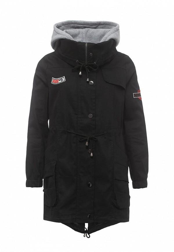 Утепленная куртка Sweet Miss B004-E26358
