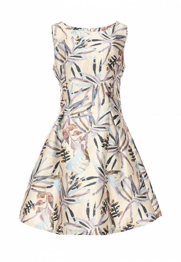 Платье Sweet Miss Sweet Miss SW014EWRKO87 топ miss selfridge miss selfridge mi035ewvqn62