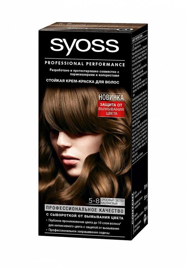 Краска для волос Syoss Syoss SY001LWJOJ54