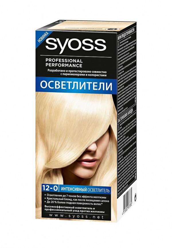 Краска для волос Syoss Syoss SY001LWJOJ58