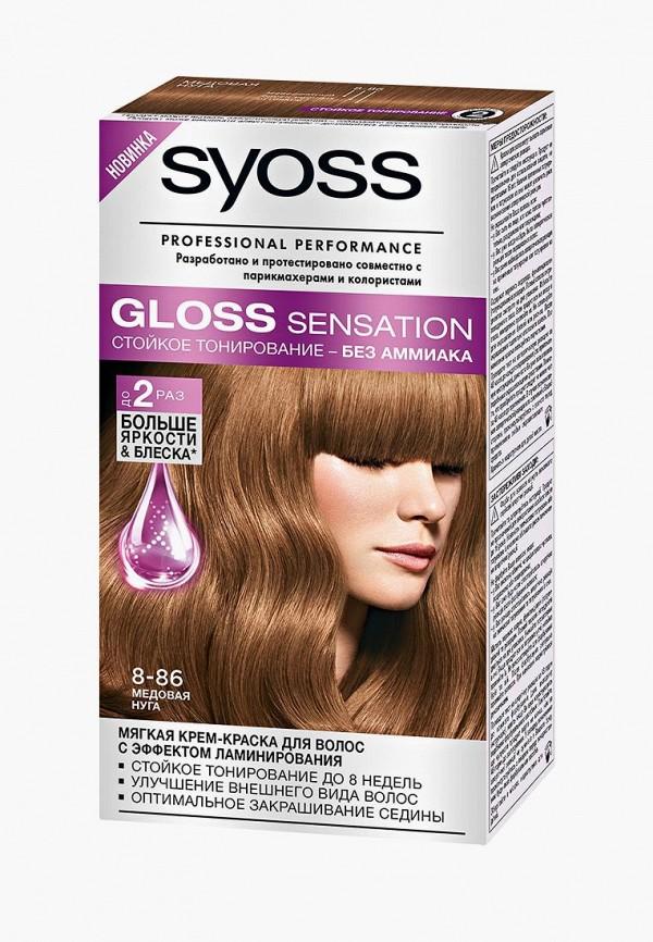 Краска для волос Syoss Syoss SY001LWJOJ82 краска для волос syoss syoss sy001lwjoj55