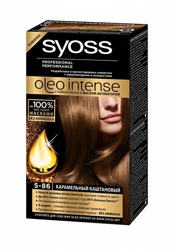 Краска для волос Syoss Syoss SY001LWJOJ87