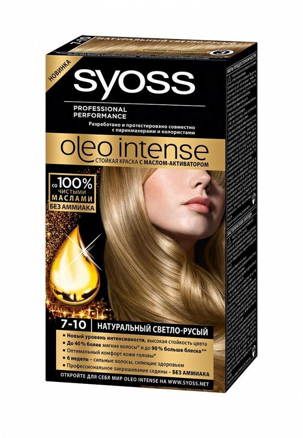 Краска для волос Syoss Syoss SY001LWJOJ88