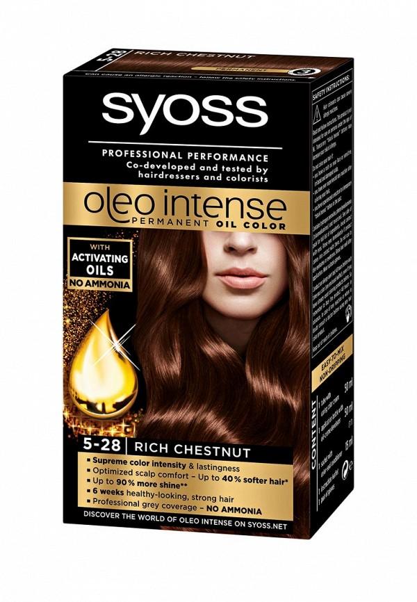 Краска для волос Syoss Syoss SY001LWJOJ91