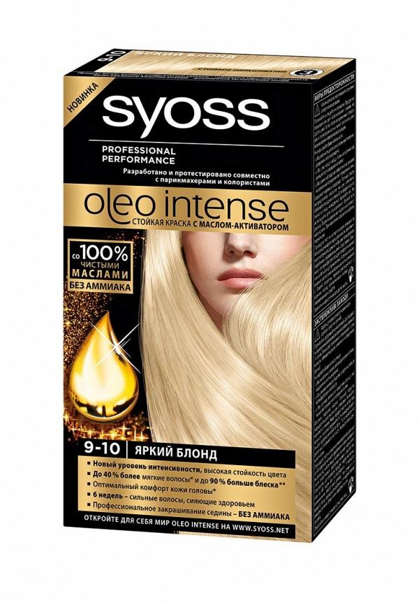 Краска для волос Syoss Syoss SY001LWJOJ92
