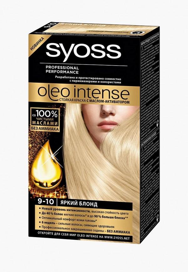 Краска для волос Syoss Syoss SY001LWJOJ92 краска для волос syoss syoss sy001lwjoj57