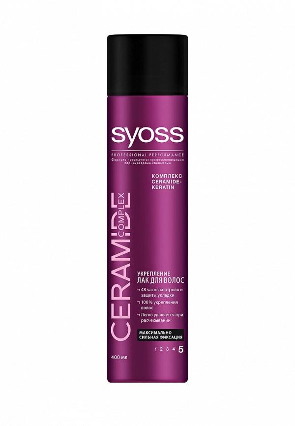 Лак для волос Syoss Syoss SY001LWJOK07
