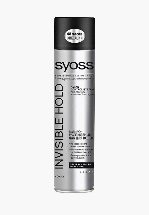 Лак для волос Syoss Syoss SY001LWJOK08