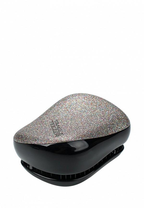 Купить Расческа Tangle Teezer, Compact Styler Glitter Gem, TA022LWZKI36, серебряный, Весна-лето 2018