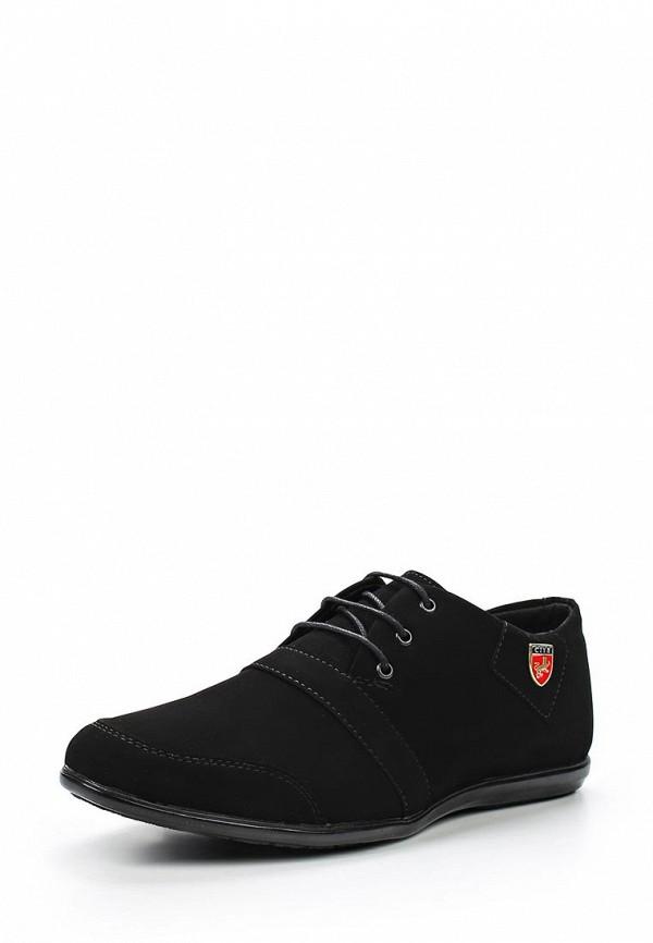 Мужские ботинки Tamboga 466-37