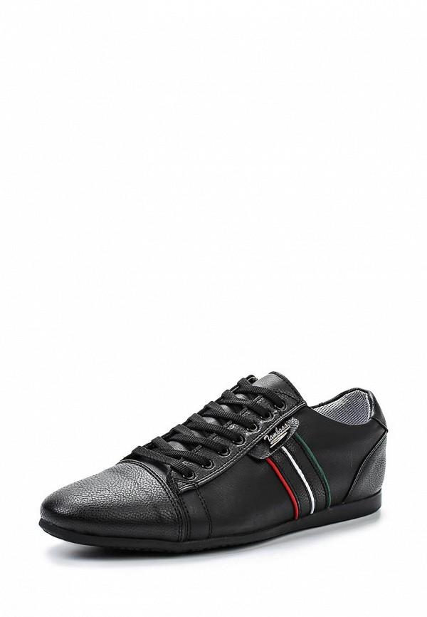 Мужские кроссовки Tamboga 477-02
