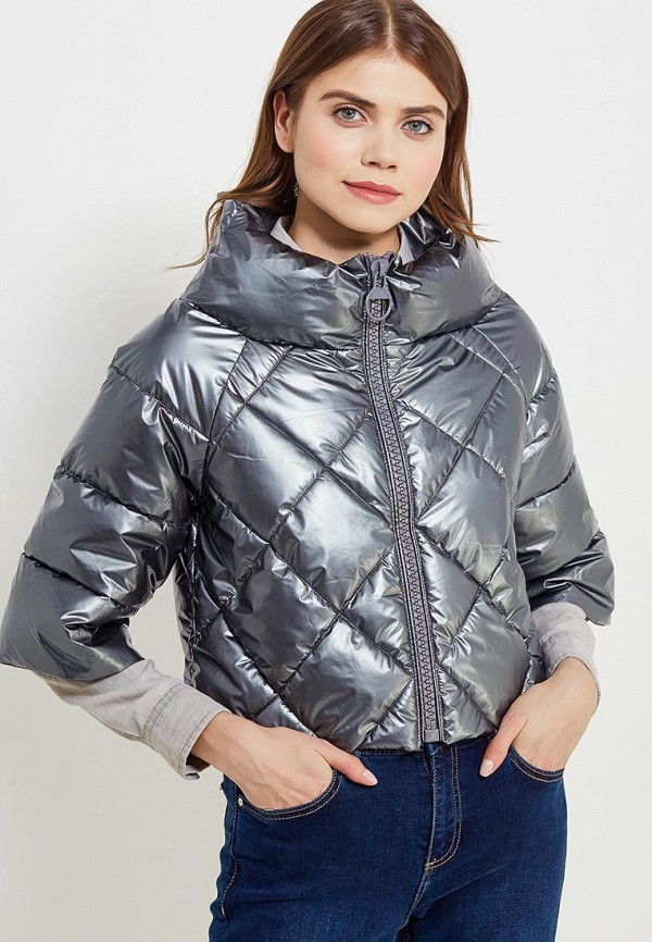 Куртка утепленная Tantra Tantra TA032EWAFXW6 блузки tantra блузка