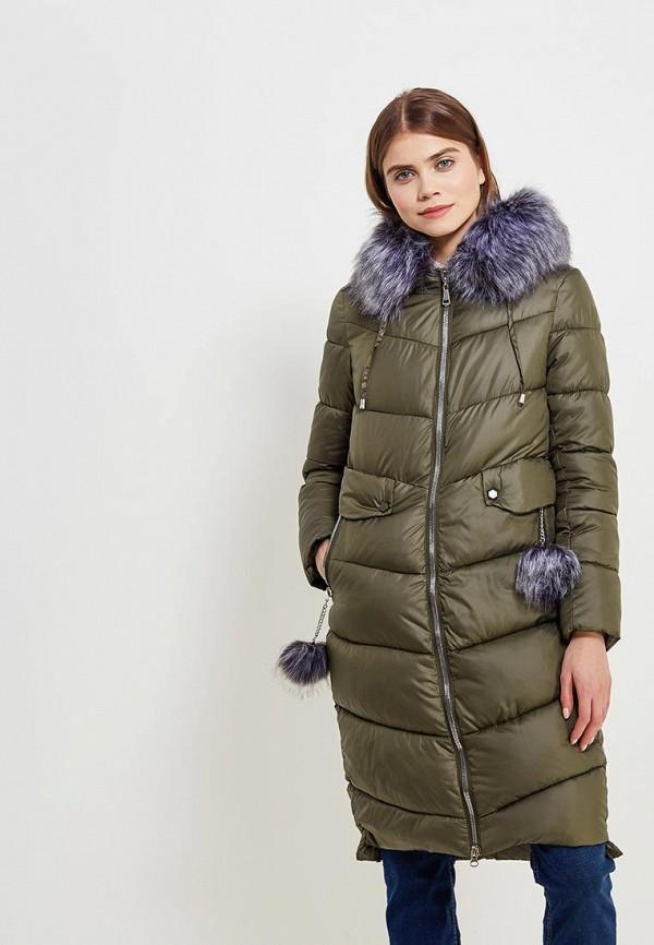 Купить Куртка утепленная Tantra, TA032EWAFXW8, хаки, Весна-лето 2018