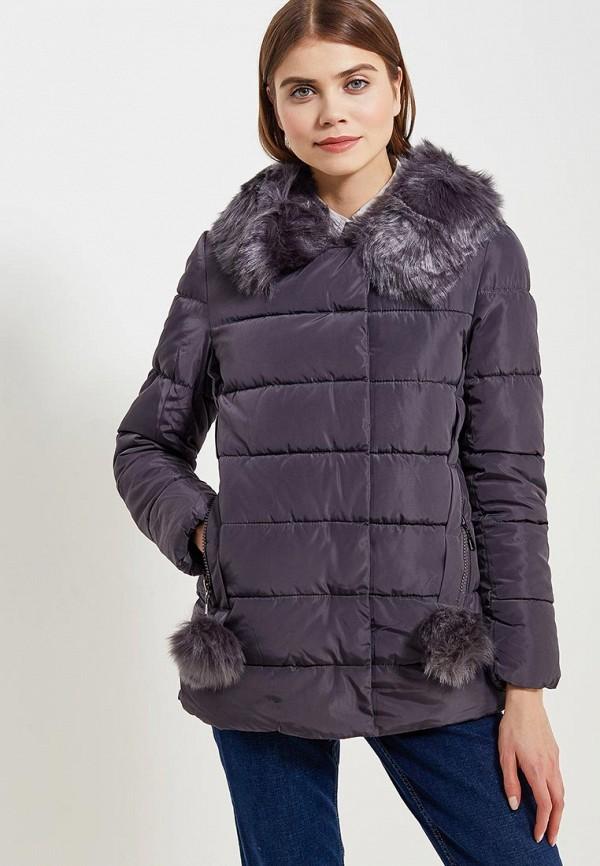 Купить Куртка утепленная Tantra, TA032EWAFXX3, серый, Весна-лето 2018