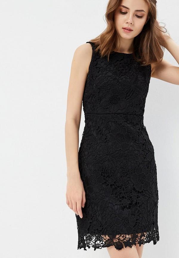 Купить Платье Tantra, TA032EWAFXX5, черный, Весна-лето 2018