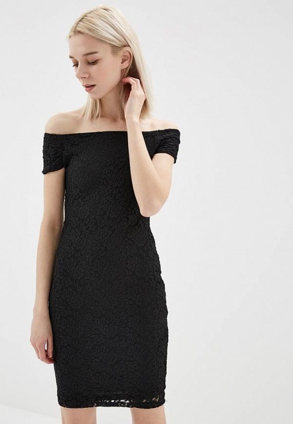 Купить Платье Tantra, TA032EWAFYA2, черный, Весна-лето 2018