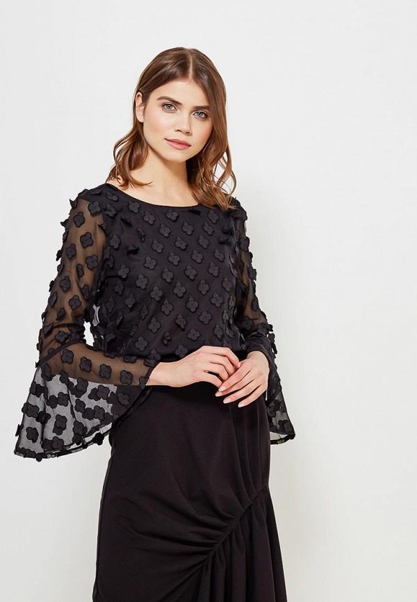 Купить Блуза Tantra, TA032EWAFYB5, черный, Весна-лето 2018