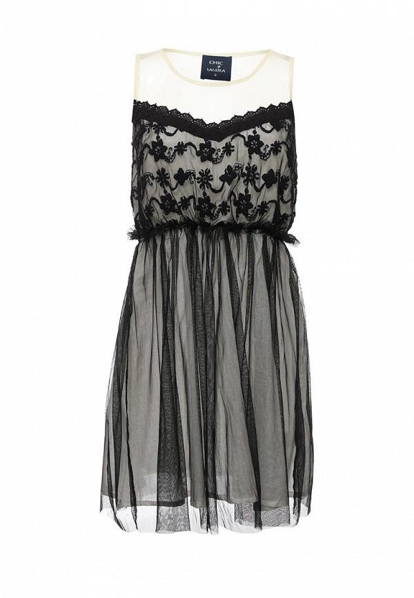 Платье-миди Tantra DRESS9049
