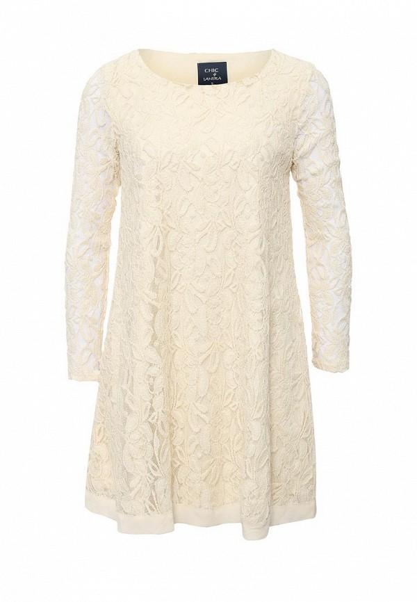 Платье-миди Tantra DRESS9144