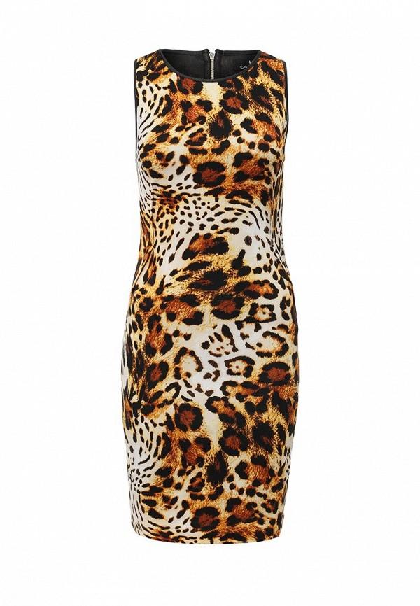 Летнее платье TANTRA DRESS9295