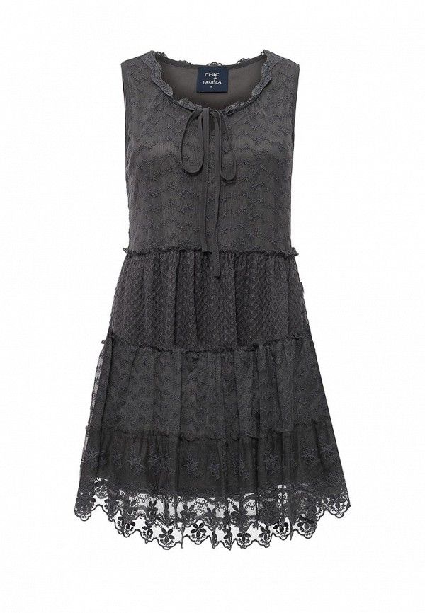 Платье-миди Tantra DRESS9522