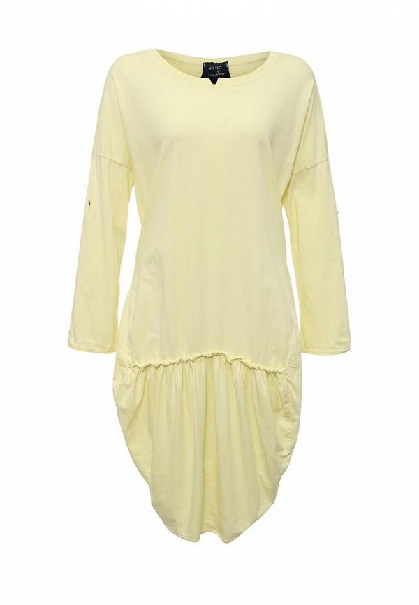 Вязаное платье Tantra DRESS9592