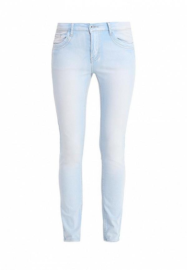 Зауженные джинсы Tantra JEANS9564
