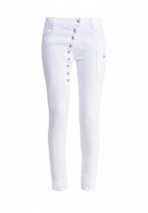 Зауженные джинсы Tantra JEANS9567
