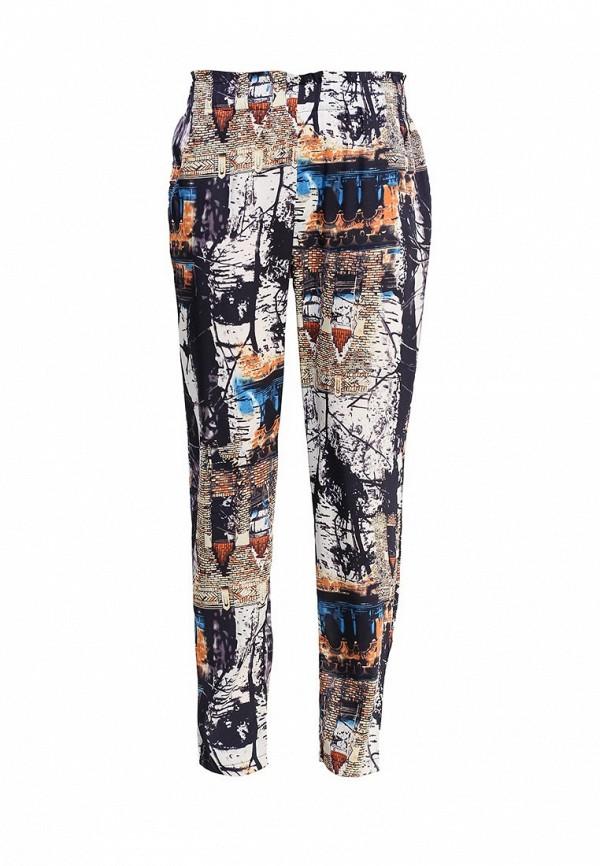 Женские зауженные брюки Tantra PANT9542