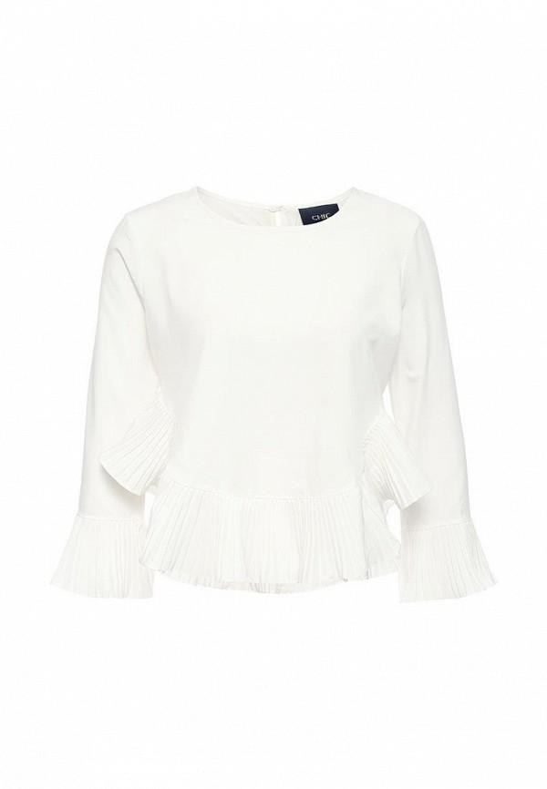 Блуза Tantra Tantra TA032EWMSO28