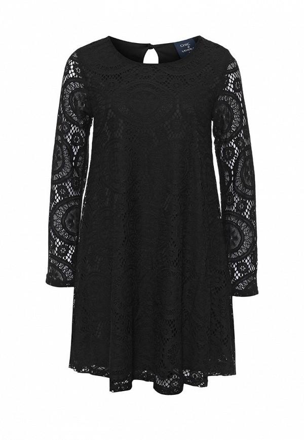 Платье-мини Tantra DRESS9142