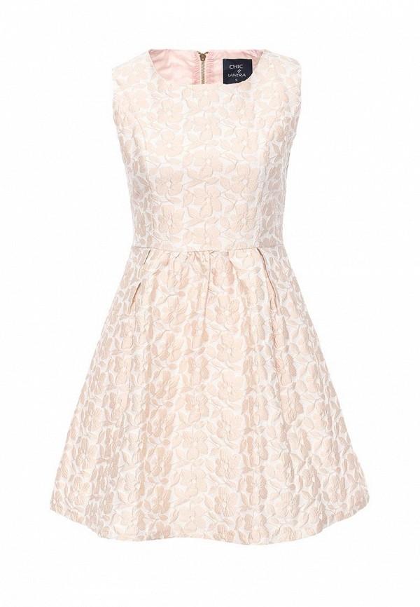 Платье-мини Tantra DRESS9528