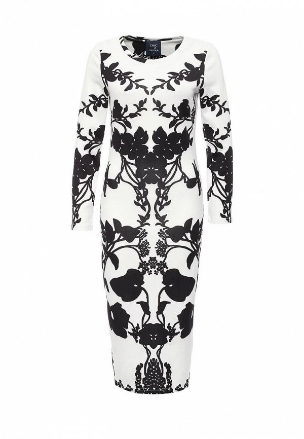 Платье-миди Tantra DRESS9741