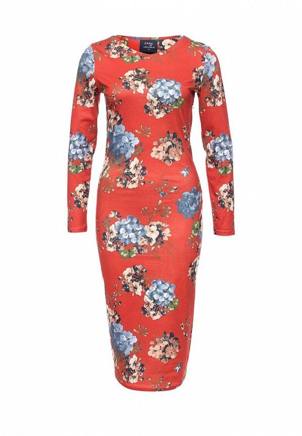 Платье-миди Tantra DRESS9742