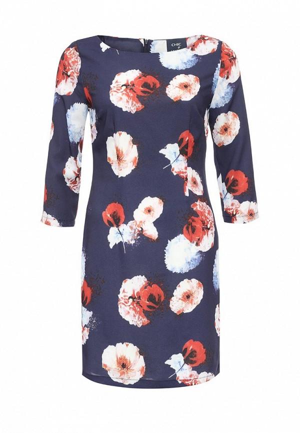 Платье-мини Tantra DRESS9751