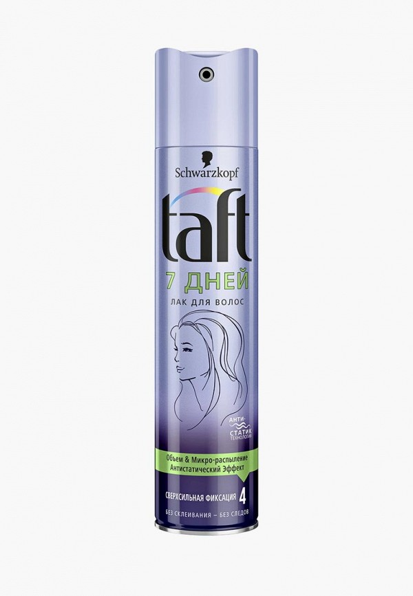 Лак для волос Taft Taft TA033LWBDTG6