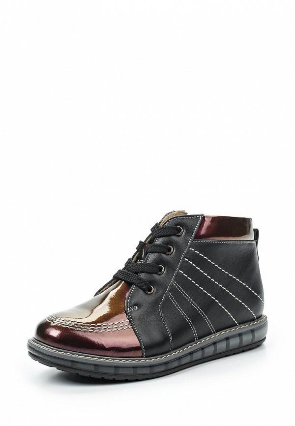 Ботинки для мальчиков TAPiBOO (Тапибу) FT-23002.15-OL01O.01
