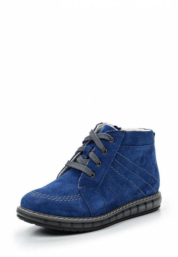 Ботинки для мальчиков TAPiBOO (Тапибу) FT-23002.15-OL21O.01