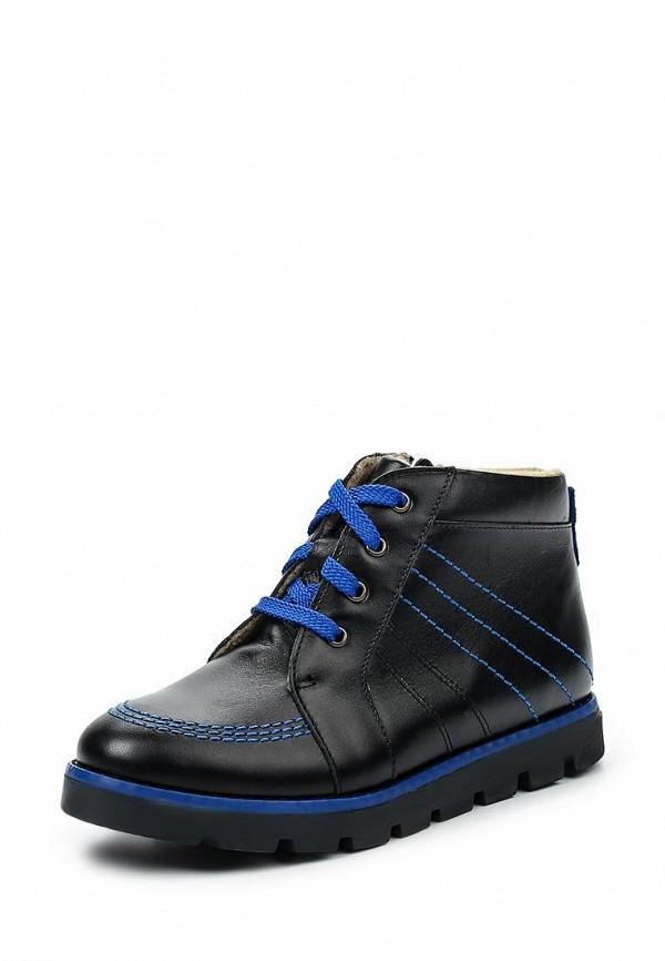 Ботинки для мальчиков TAPiBOO (Тапибу) FT-23002.16-OL01O.02